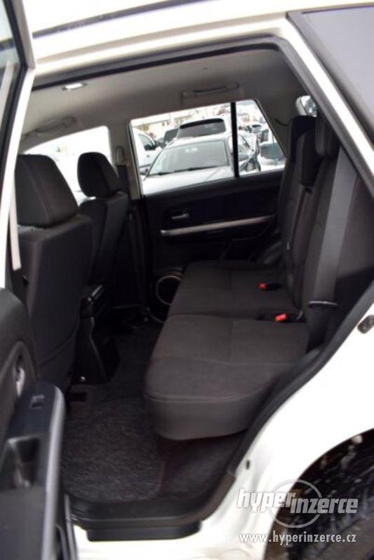 Suzuki Grand Vitara 2.4i Comfort benzín 124kw - foto 12