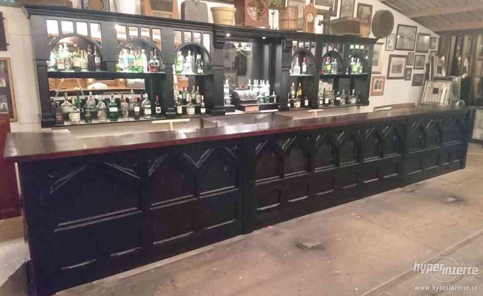 Pub Bar 6.7m - foto 1