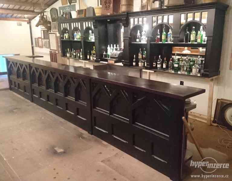 Pub Bar 6.7m - foto 2