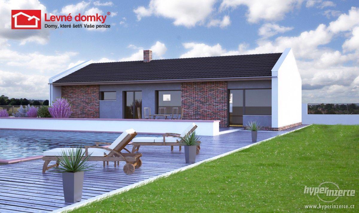 RD na klíč – výstavba levných, kvalitních domů - foto 1