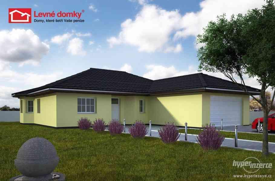 RD na klíč – výstavba levných, kvalitních domů - foto 4