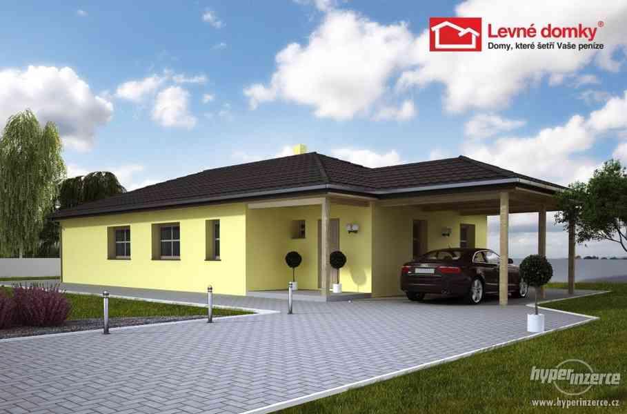 RD na klíč – výstavba levných, kvalitních domů - foto 5