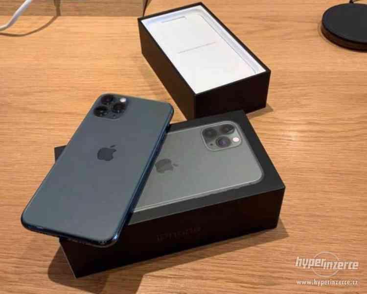 Zcela nový Apple Iphone 11 pro max