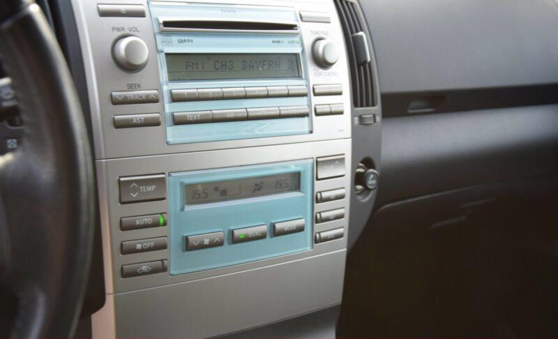 Toyota Corolla Verso 1.8i benzín 95kw - foto 10