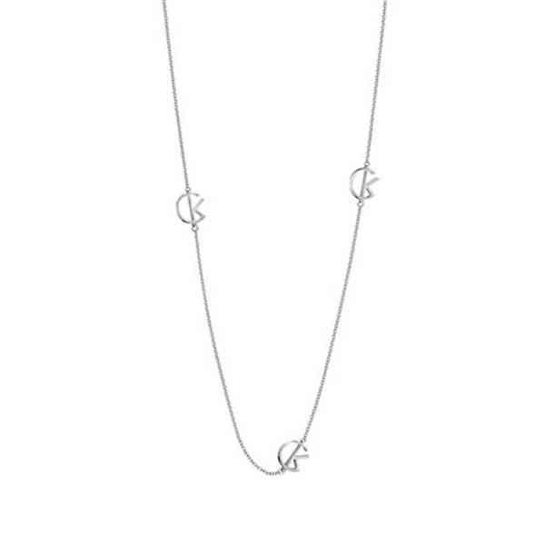 Calvin Klein - Dámský řetízek z nerezové oceli Velikost: OS - foto 3