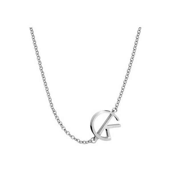 Calvin Klein - Dámský řetízek z nerezové oceli Velikost: OS