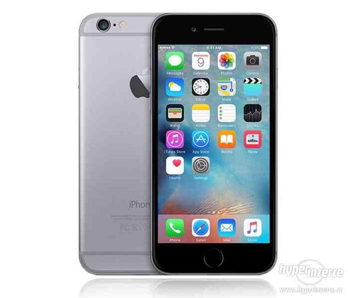 Nový Apple iPhone 6S Plus 64GB odemčený