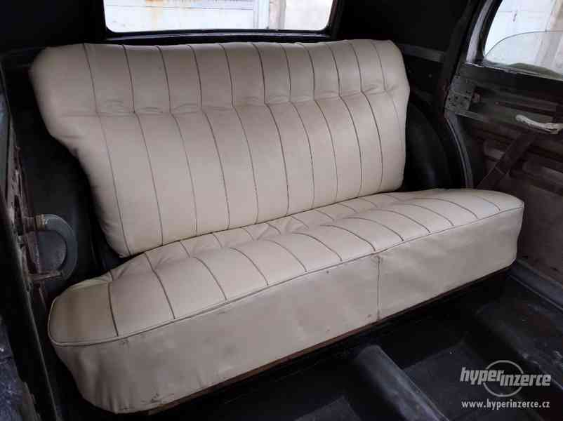 Mercedes 230 W143 - foto 6