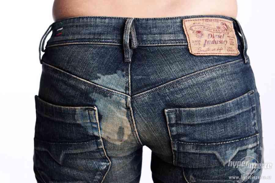 DIESEL NEVY jeans - foto 3
