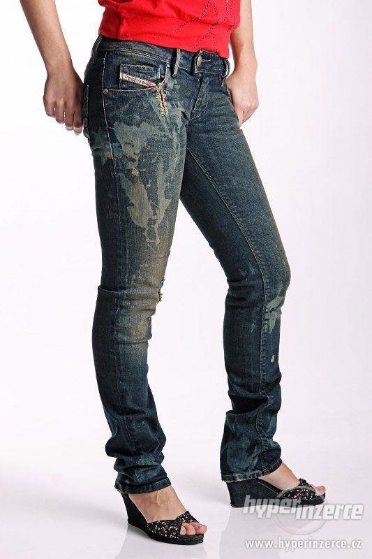 DIESEL NEVY jeans - foto 1