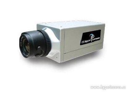 Barevná IP kamera HLC-81M