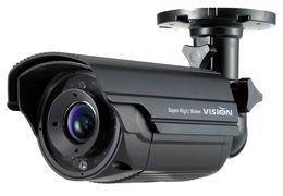 Venkovní, barevná IP kamera značky Vision Hi Tech Co., Ltd.,