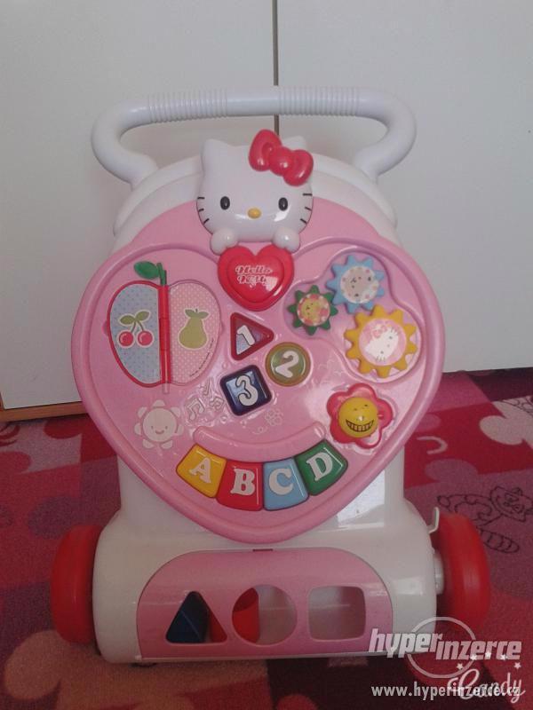 Choditko Hello Kitty