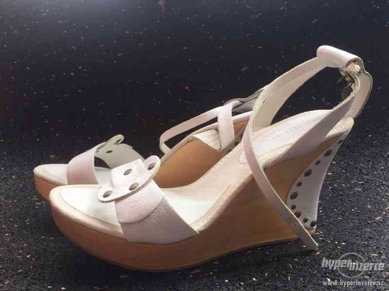 Dámské sandále NANNINI (Vel.: 40)