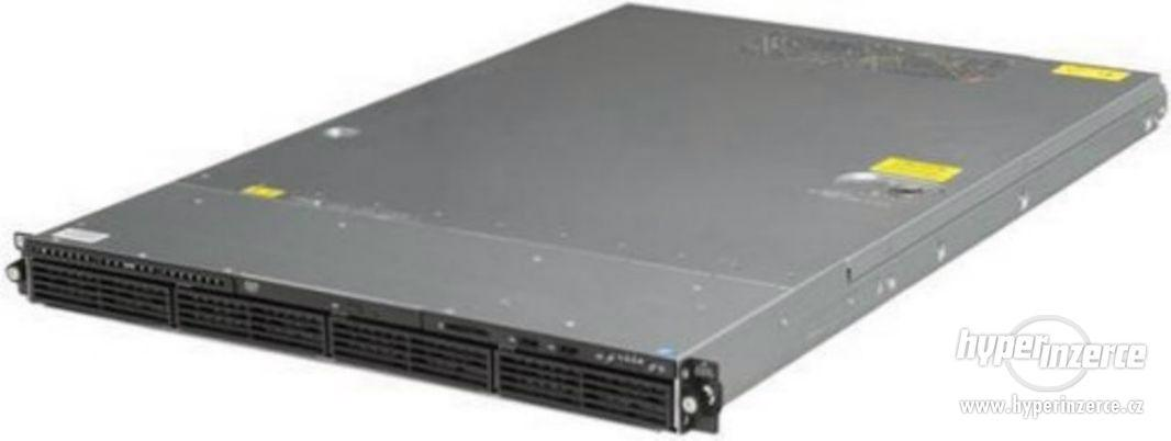 HP ProLiant DL120 G6: Xeon X3470 (4c/8t), 32 GB RAM, 40 GB - foto 1