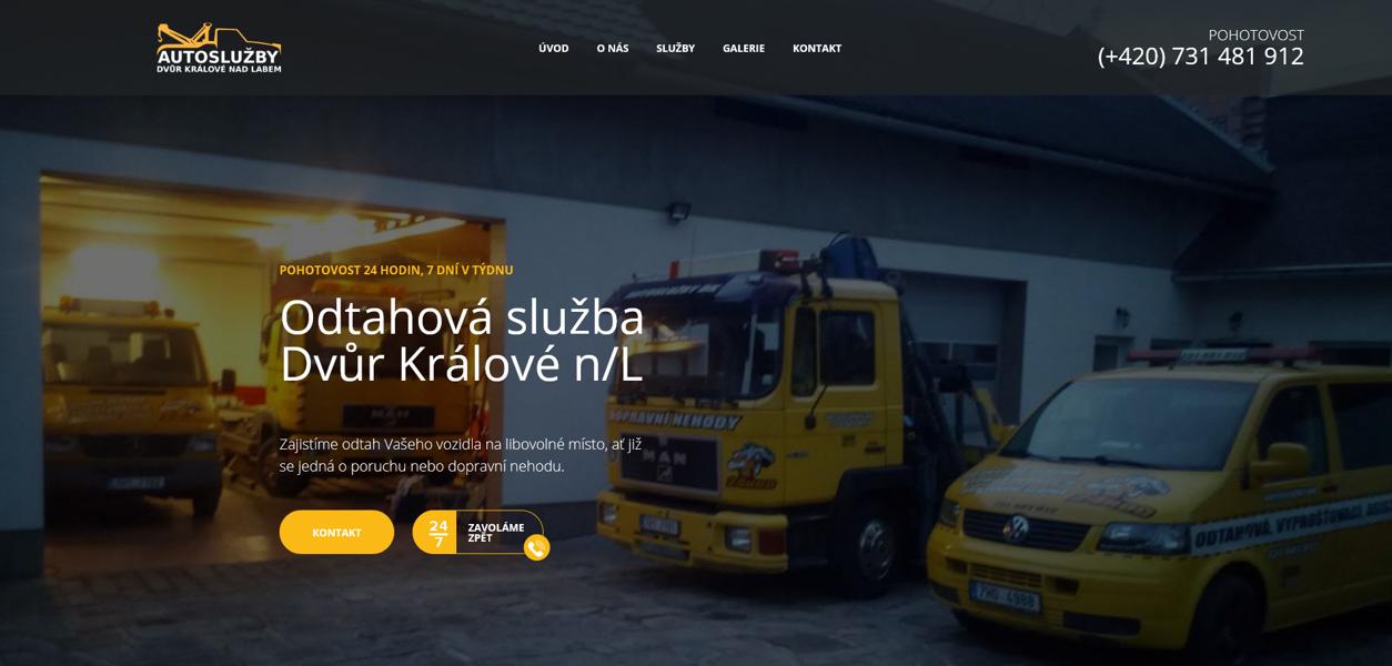 Tvorba webových stránek, e-shopů a systémů na míru - foto 5