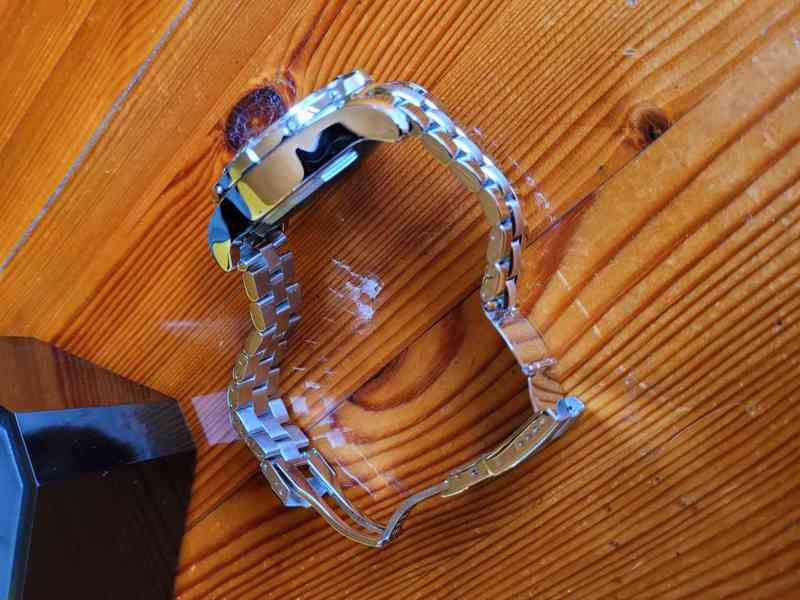 Prodám  Breitling Super Avenger  - foto 5