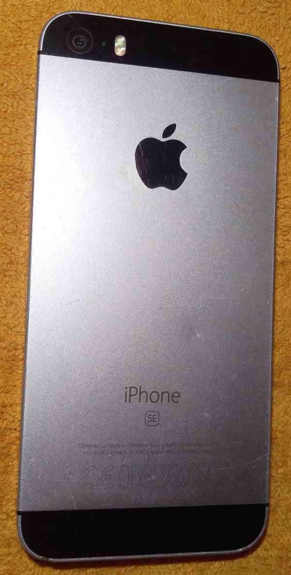 Samsung A8 +Huawei Y5 II +Apple iPhone SE -k opravám!!! - foto 6