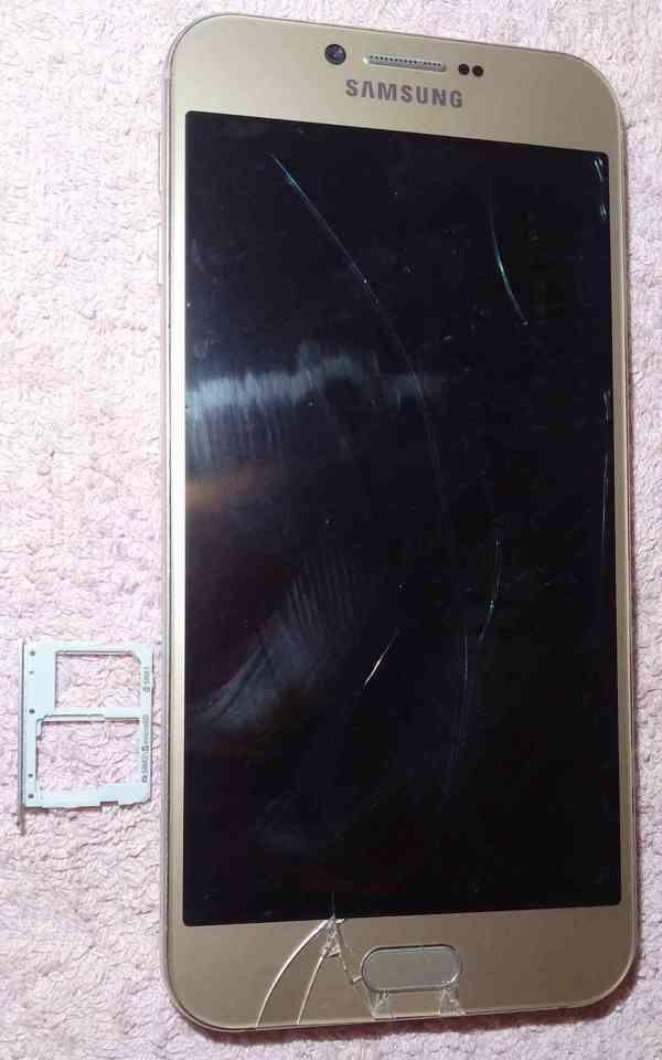 Samsung A8 +Huawei Y5 II +Apple iPhone SE -k opravám!!! - foto 5