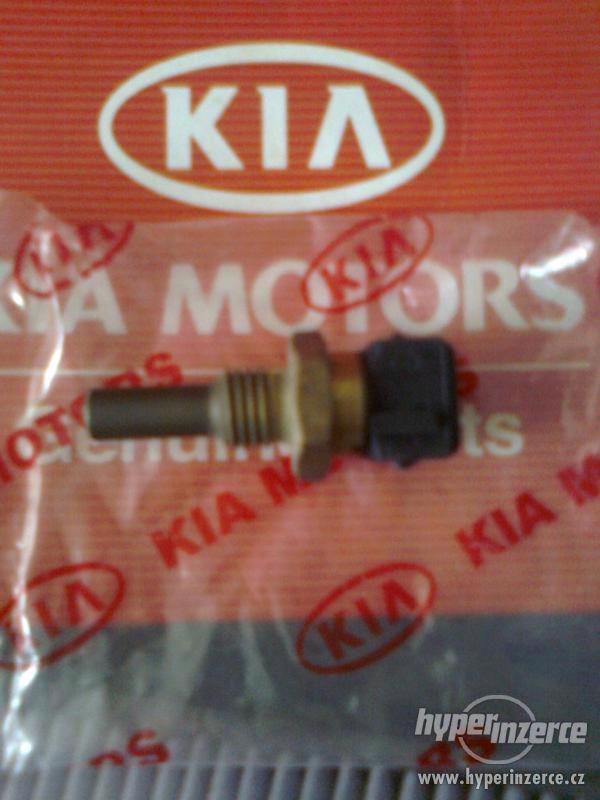 Prodám náhradní díly Kia sephia 1.5 r.v.1996 59kw - foto 6
