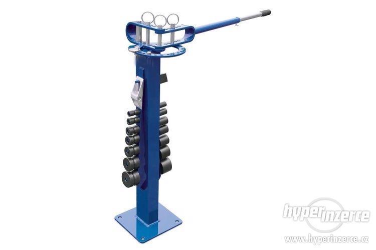 Univerzální ohýbačka trubek Metallkraft