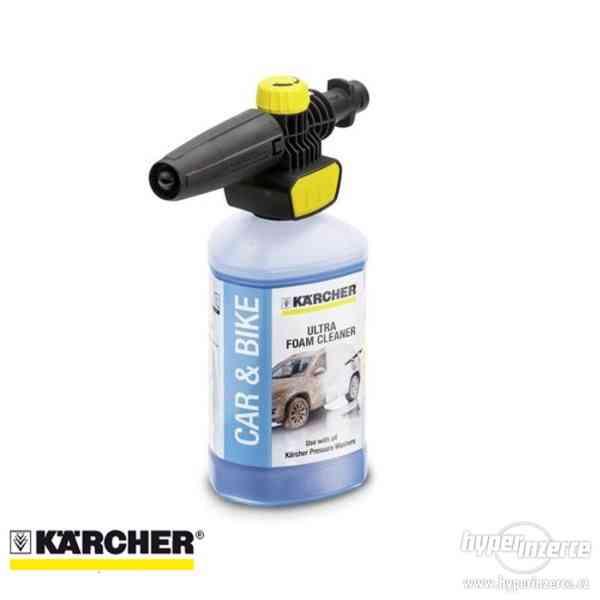 Pěnový čistící prostředek na auto Kärcher (nový)