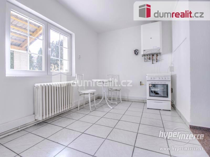 Pronájem rodinného domu se zahradou, 180 m2, 7+2kk, Praha 4 - Šeberov, - foto 12