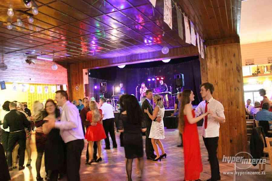 Kapela na ples