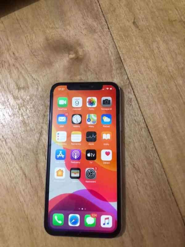 IPhone x na prodej nové podmínky   - foto 2