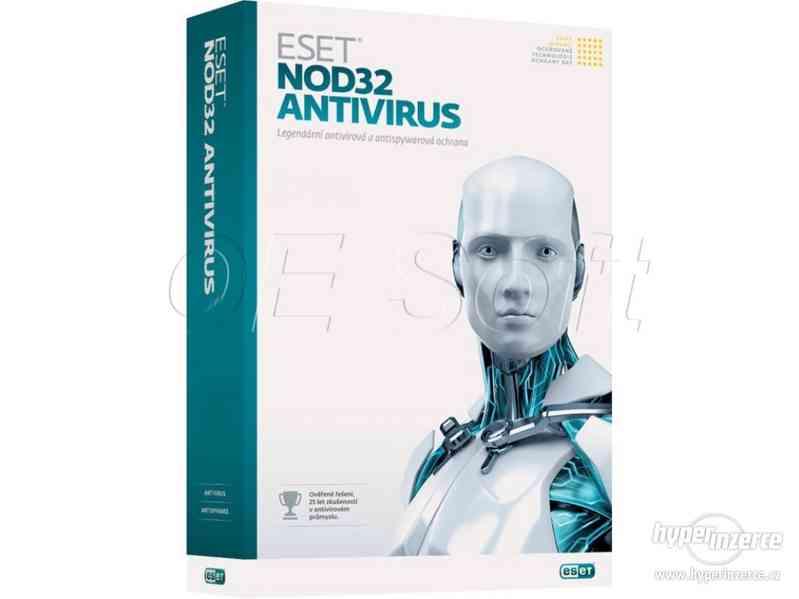 ESET Internet Security / NOD32 Antivirus 13 - licence 1 ROK - foto 2