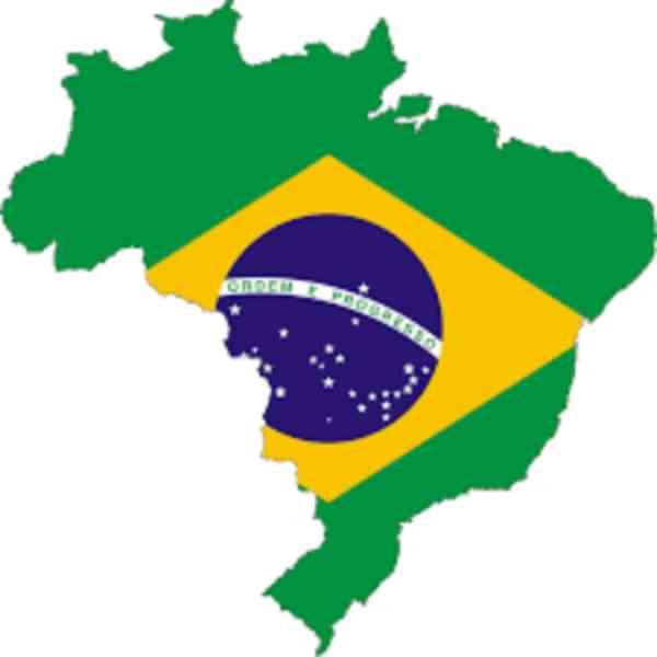 Brazilská portugalština!