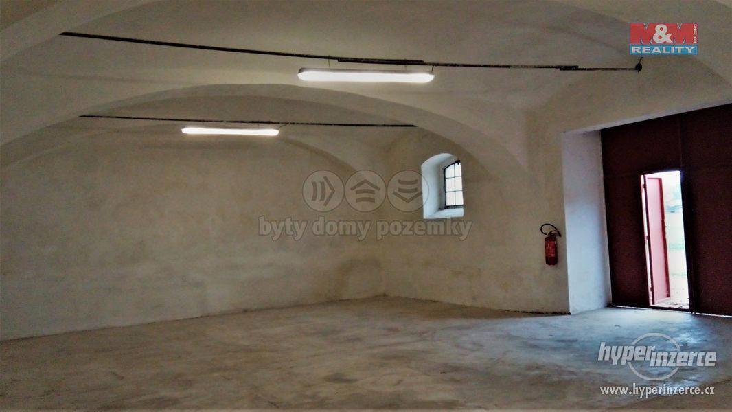 Pronájem skladu, 110 m?,Červeněves - foto 4