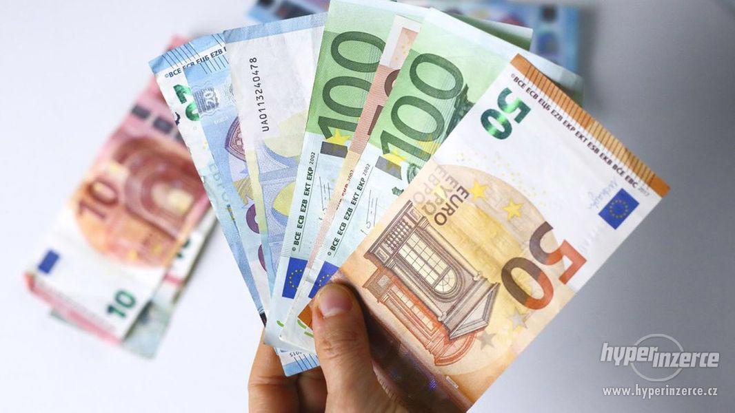 Rychlá a spolehlivá půjčka do 48 hodin - foto 1