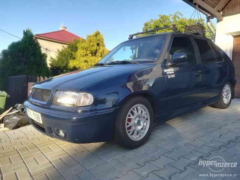 Škoda Felicia Felicie 1.3 MPI 50kw
