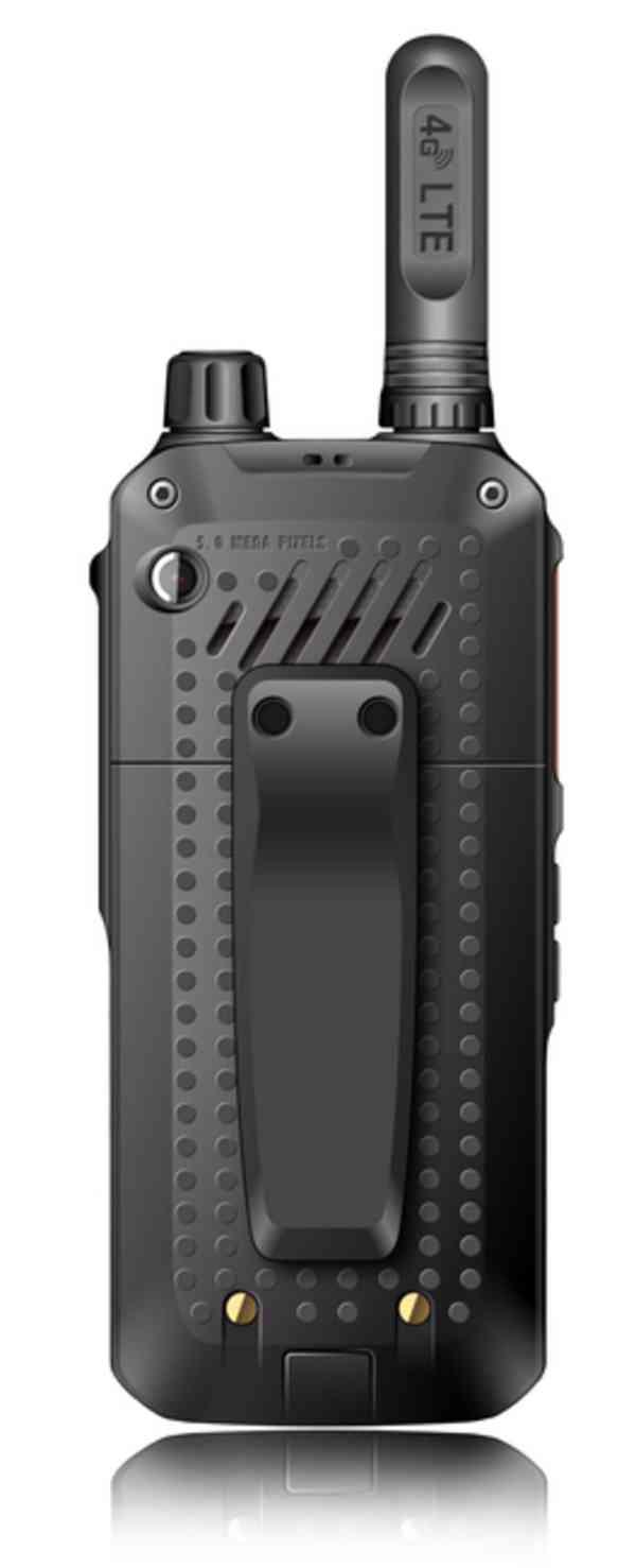 Ruční digitální radiostanice Inrico T-320 LTE 4G - foto 3
