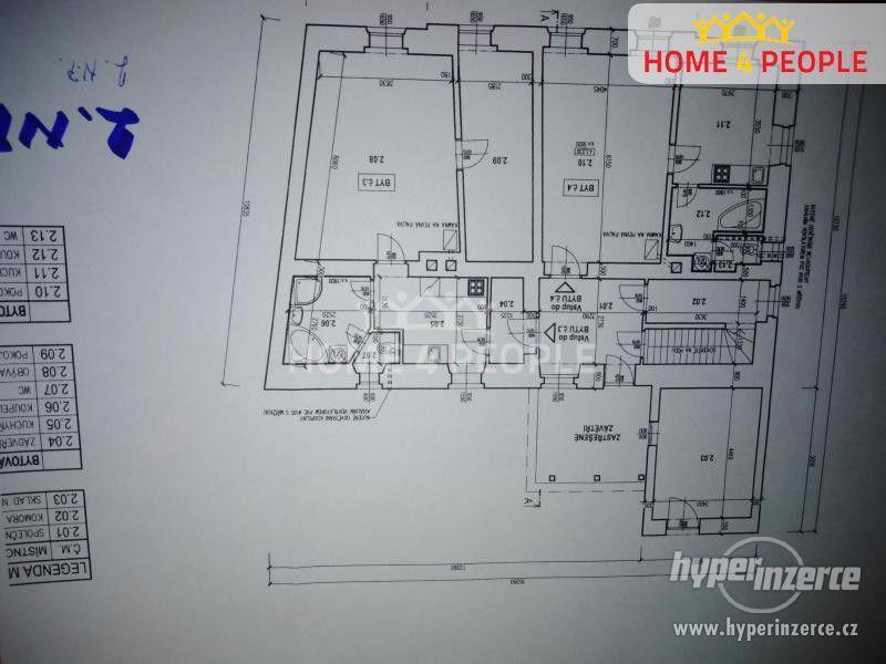 Prodej, bytový dům, Kácov, okr. Kutná Hora - foto 2