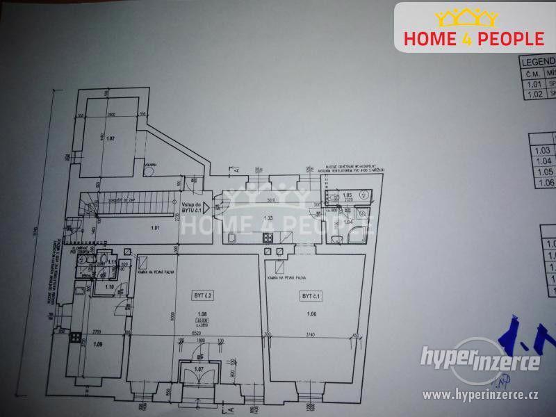 Prodej, bytový dům, Kácov, okr. Kutná Hora - foto 3
