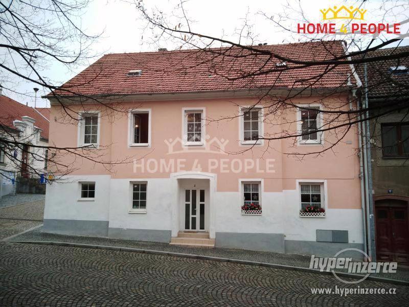 Prodej, bytový dům, Kácov, okr. Kutná Hora - foto 4