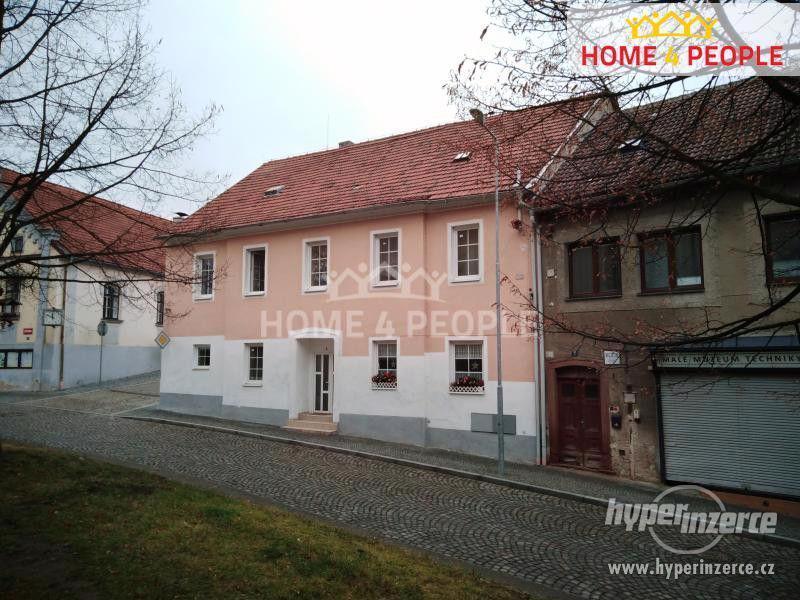 Prodej, bytový dům, Kácov, okr. Kutná Hora - foto 6
