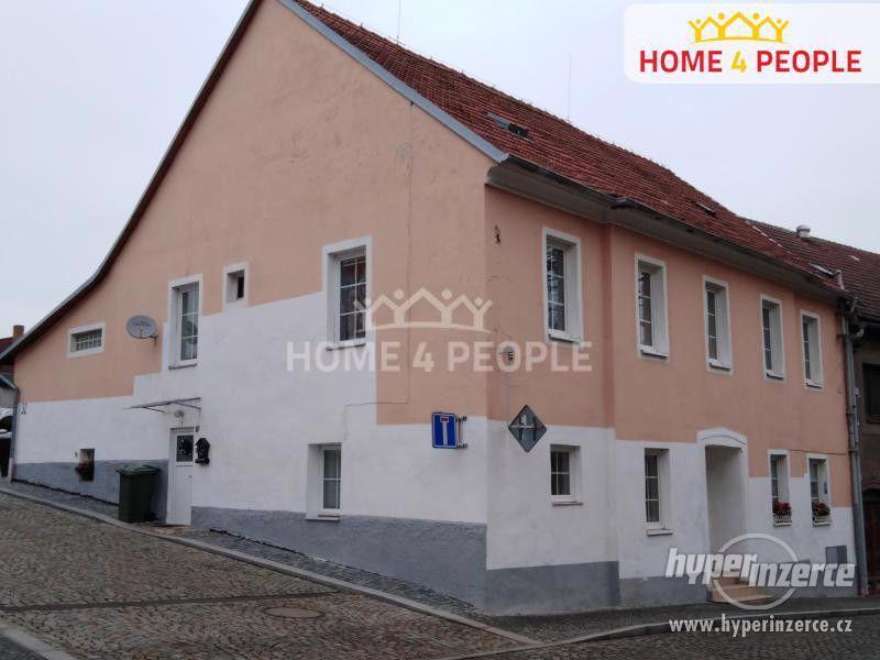 Prodej, bytový dům, Kácov, okr. Kutná Hora - foto 12