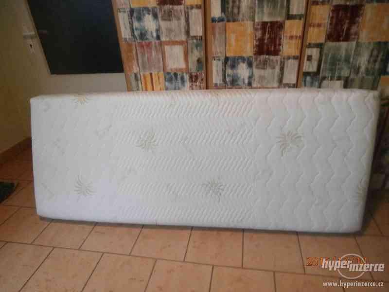Prodám nové matrace