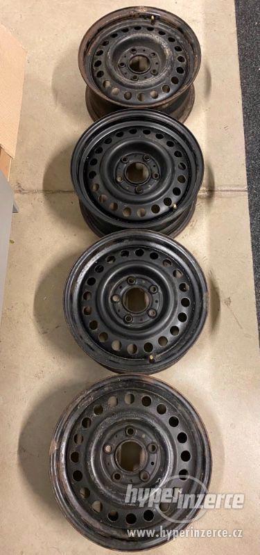 Plechové disky BMW