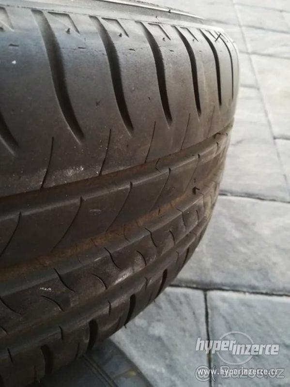205/55/16 kola + letní pneu