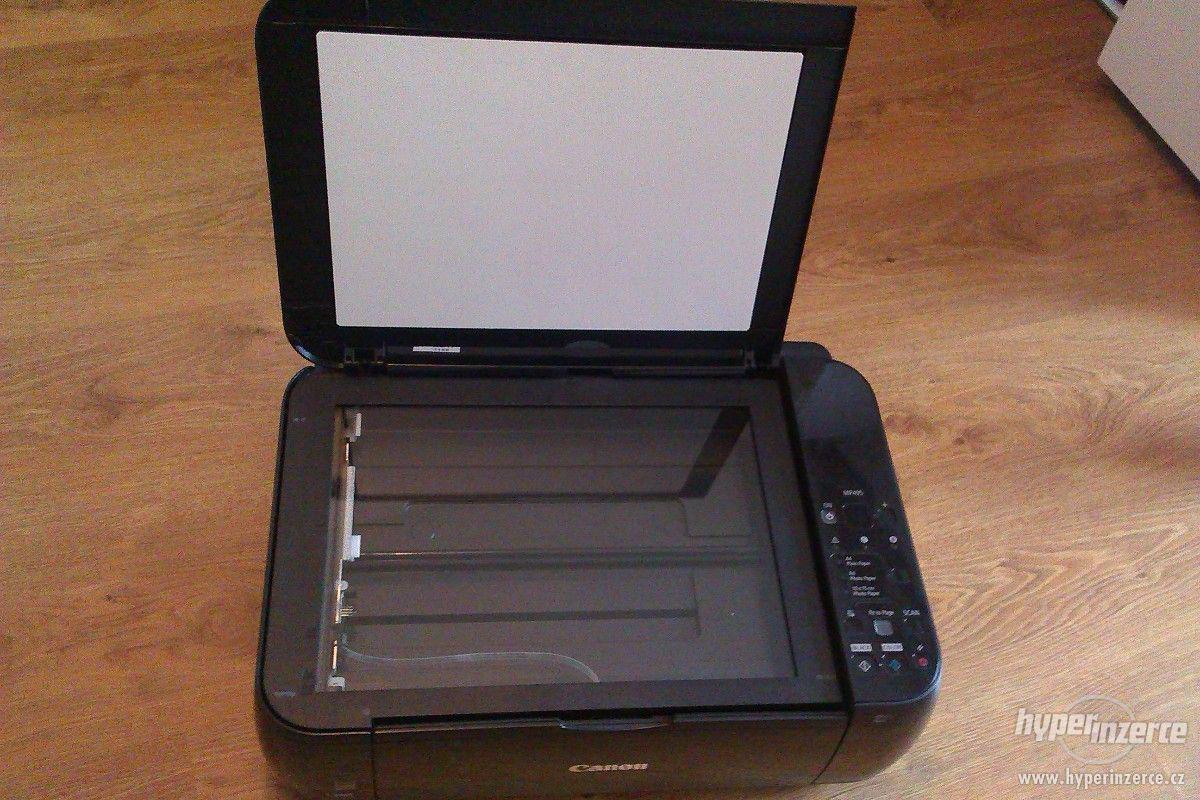 Scanner na prodej - foto 1