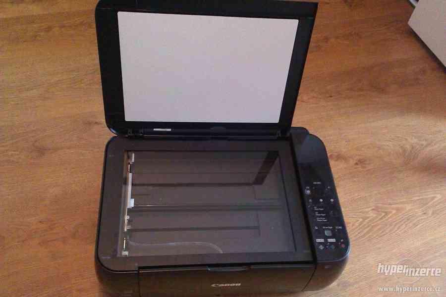 Scanner na prodej
