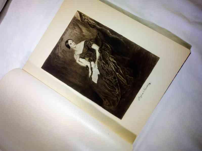 Božena Němcová, Babička (1920), Pohorská vesnice (1921) - foto 4