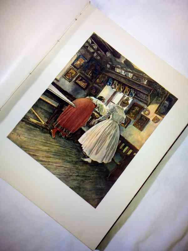 Božena Němcová, Babička (1920), Pohorská vesnice (1921) - foto 7