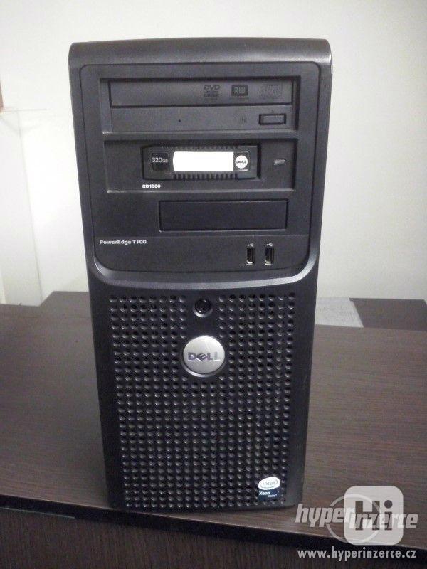 Server Dell T100