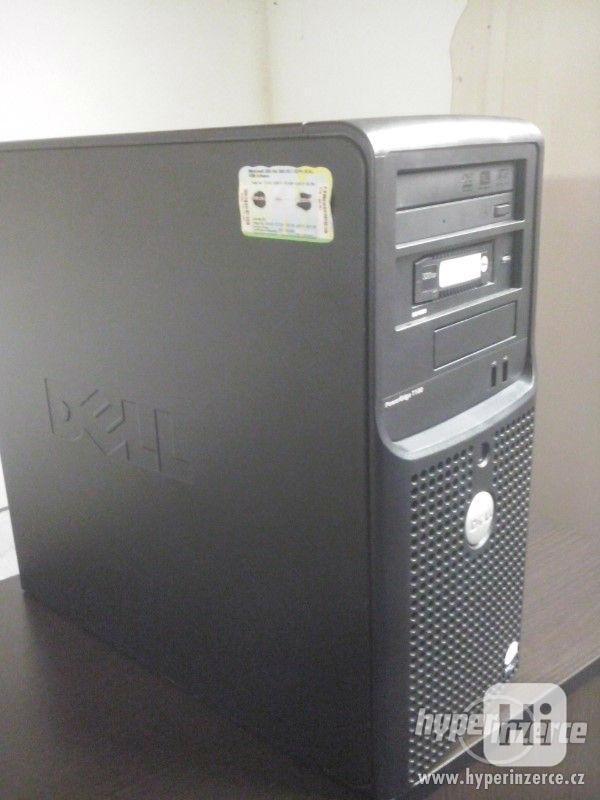 Server Dell T100 - foto 2