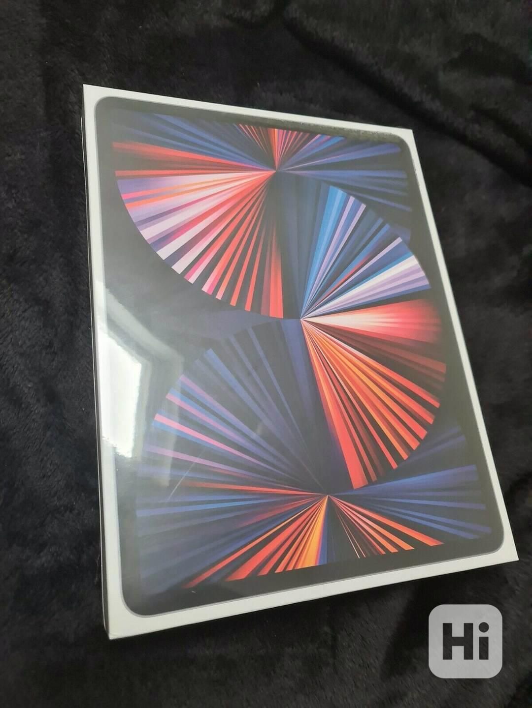 Apple iPad Pro 5. generace 128 GB, Wi -Fi, 12,9 palce - vesm - foto 1